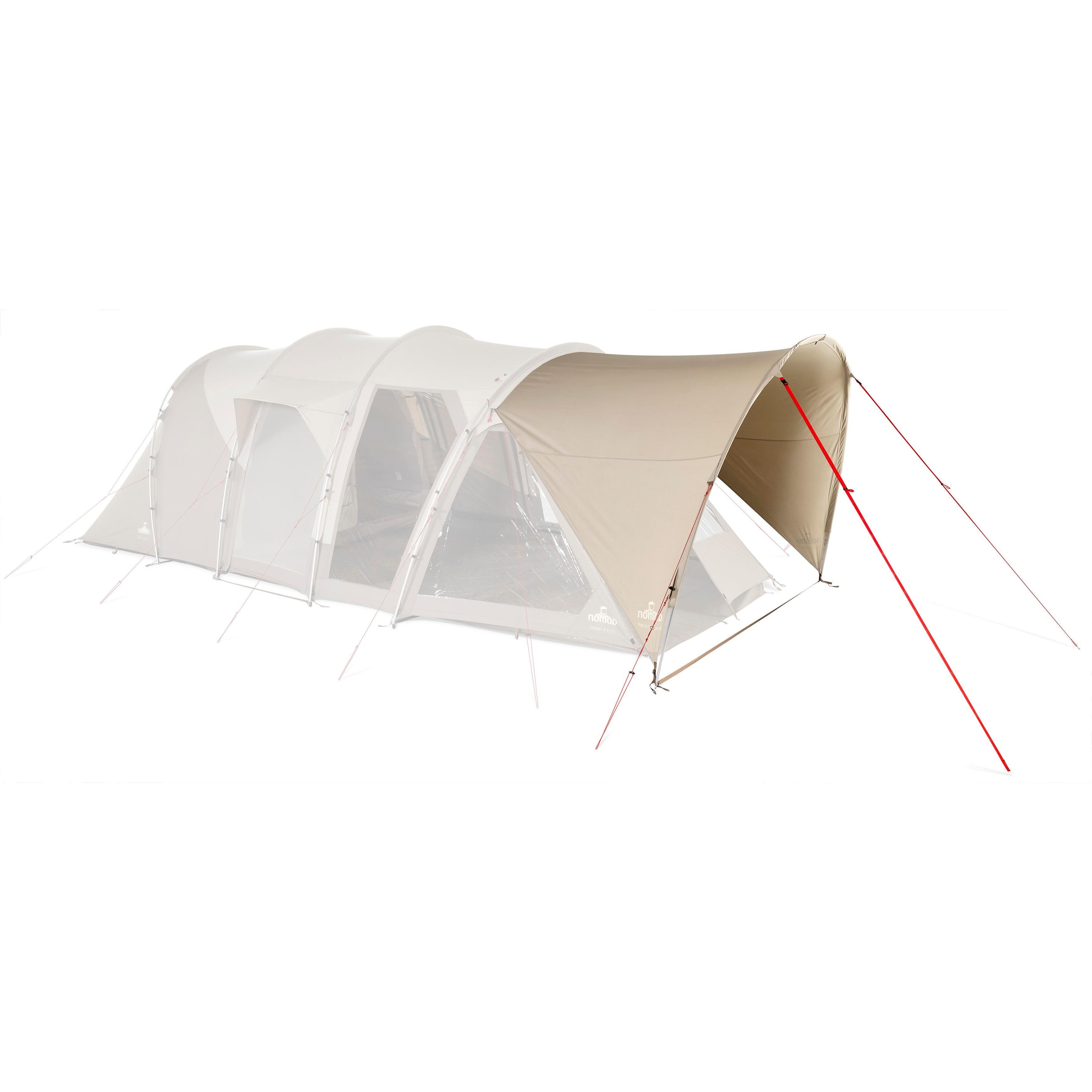 Köp Nomad Porch Dogon 3 Air hos Outnorth