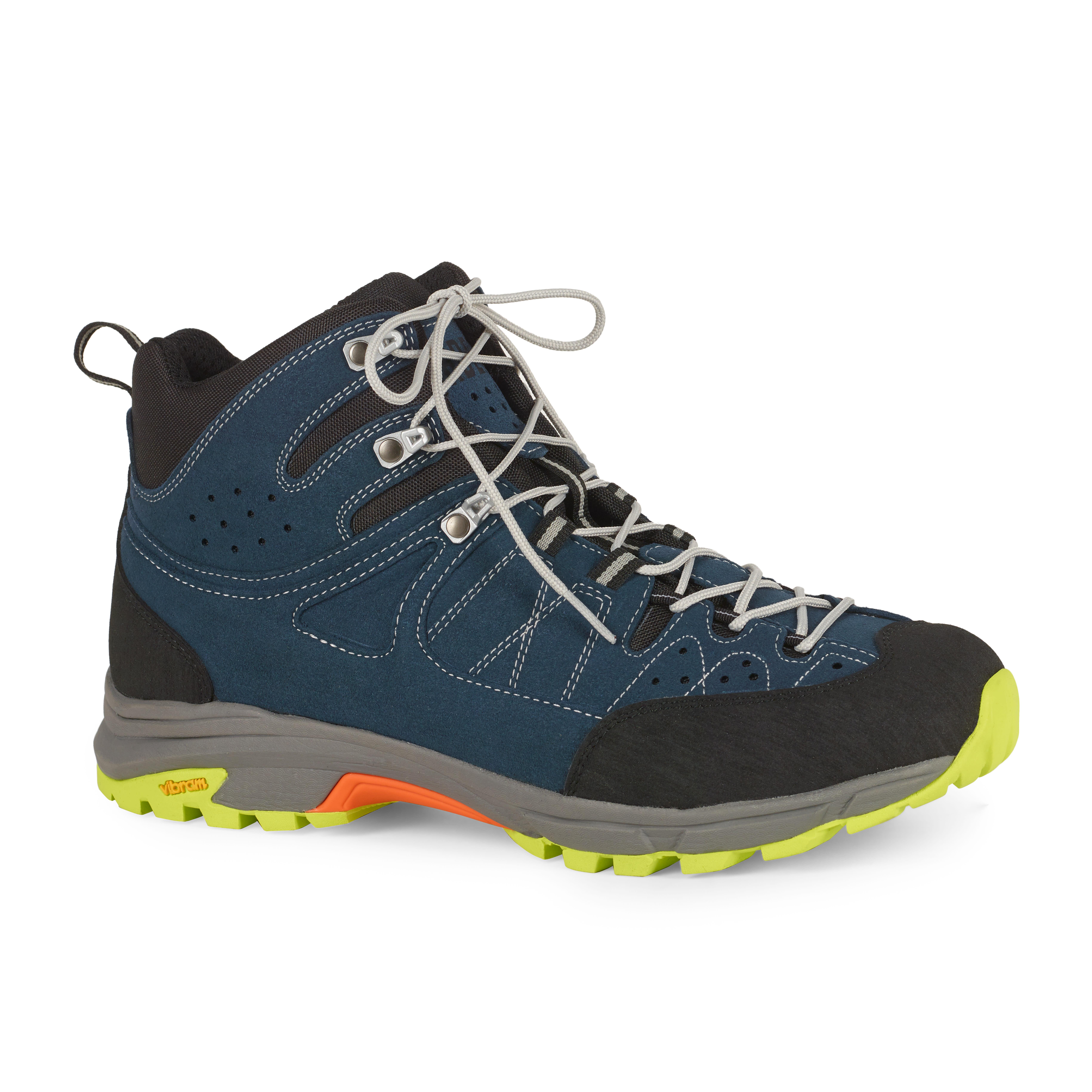Fast Trek Men's Hiking Boot