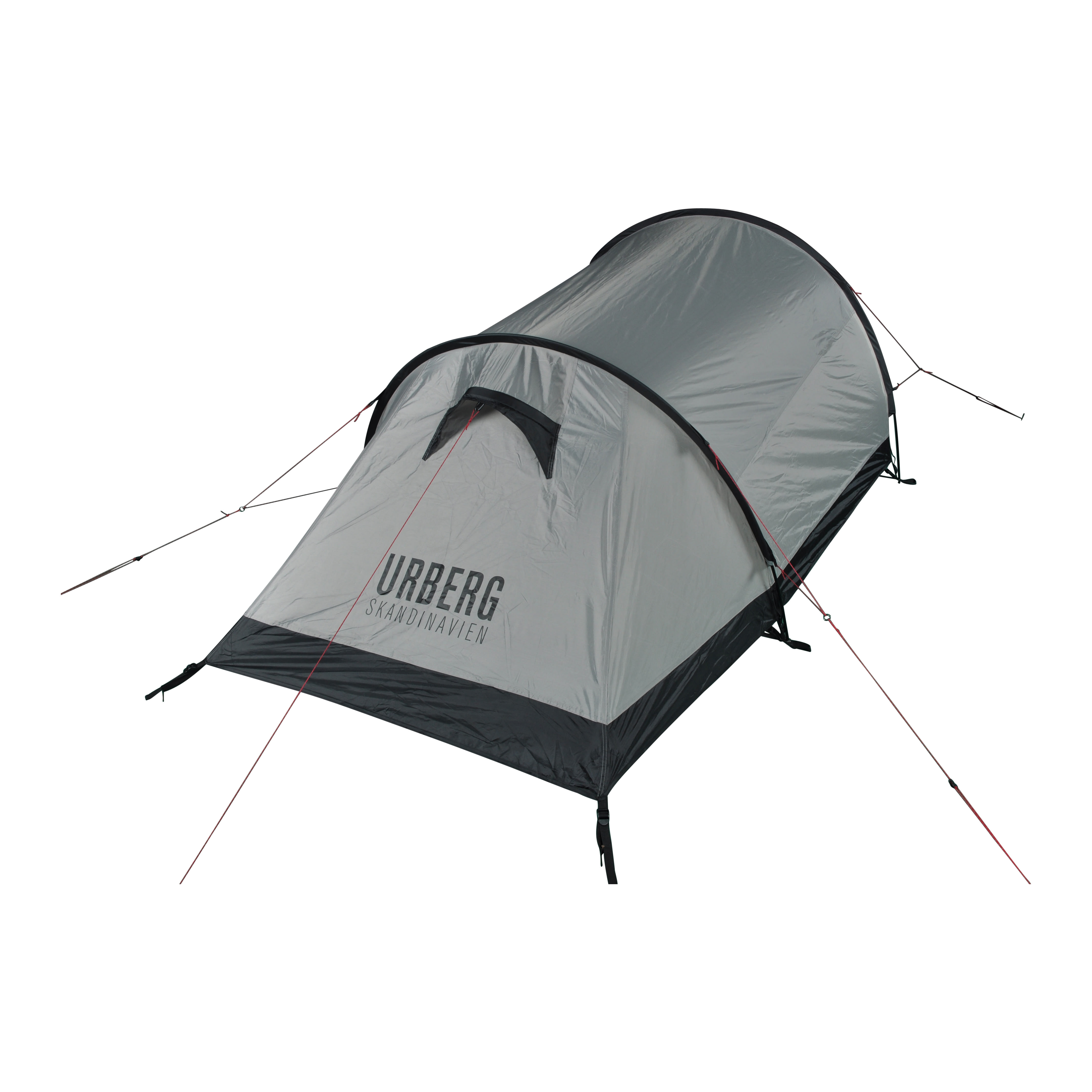 Kjøp Urberg 2 Person Tunnel Tent G4 fra Outnorth