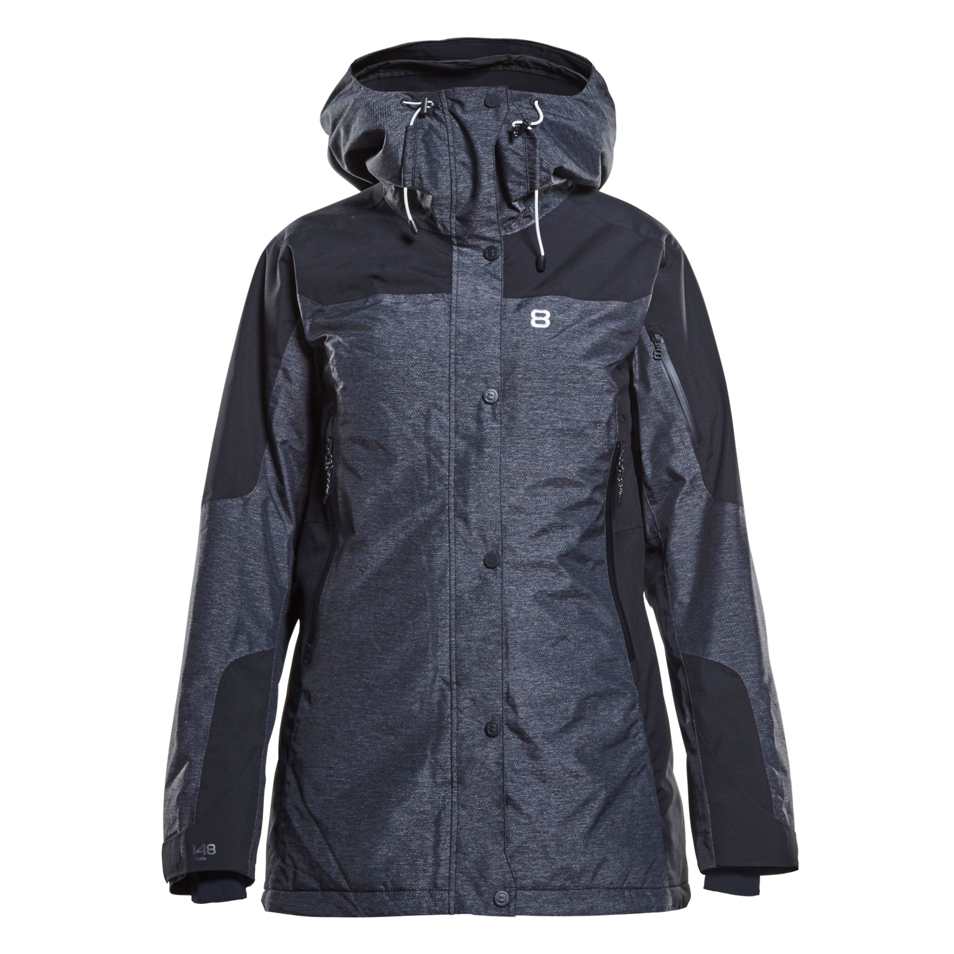 69473dfc Buy 8848 Altitude Sienna Women's Jacket from Outnorth
