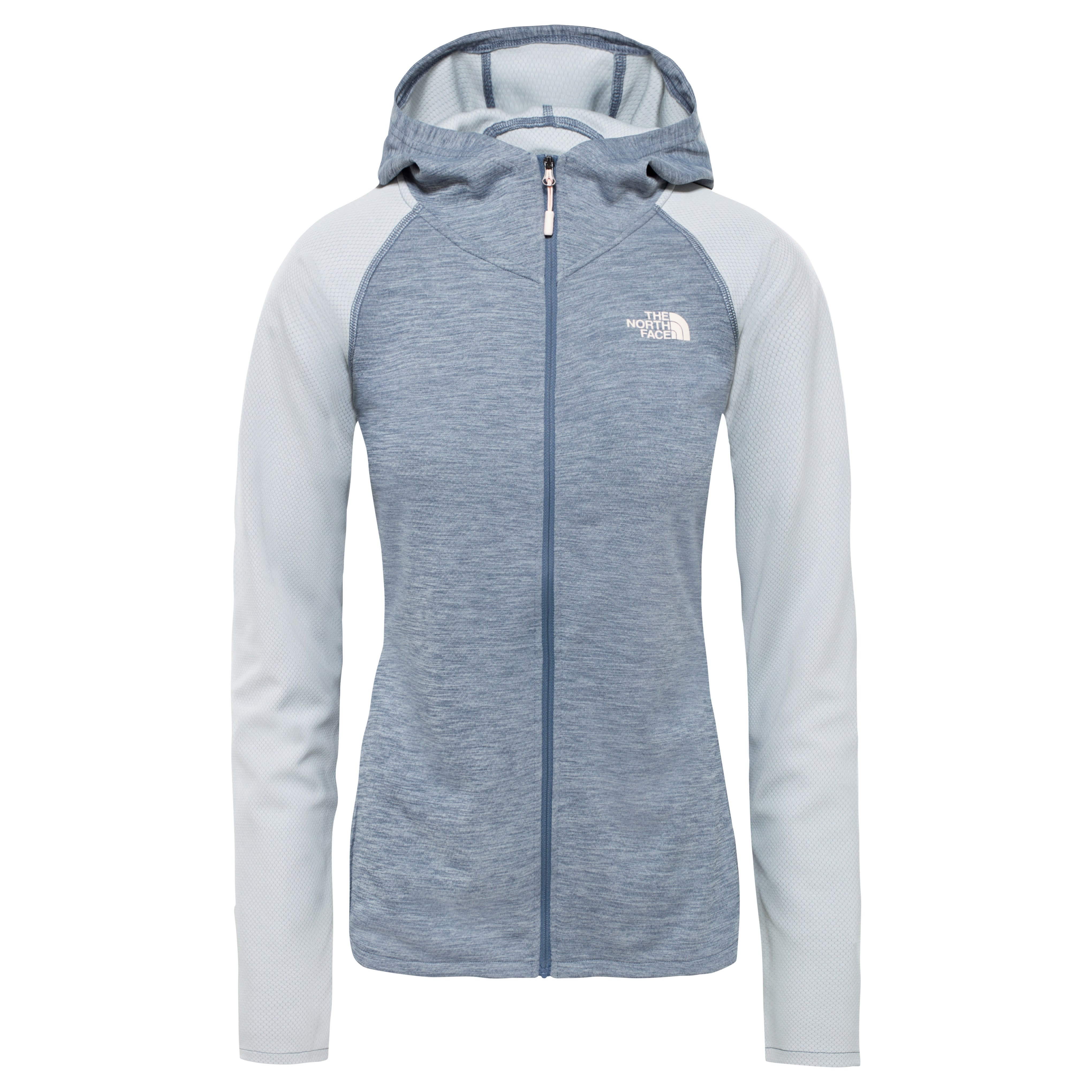 The North Face Invene Midlayer Womens Sweater Sweaters