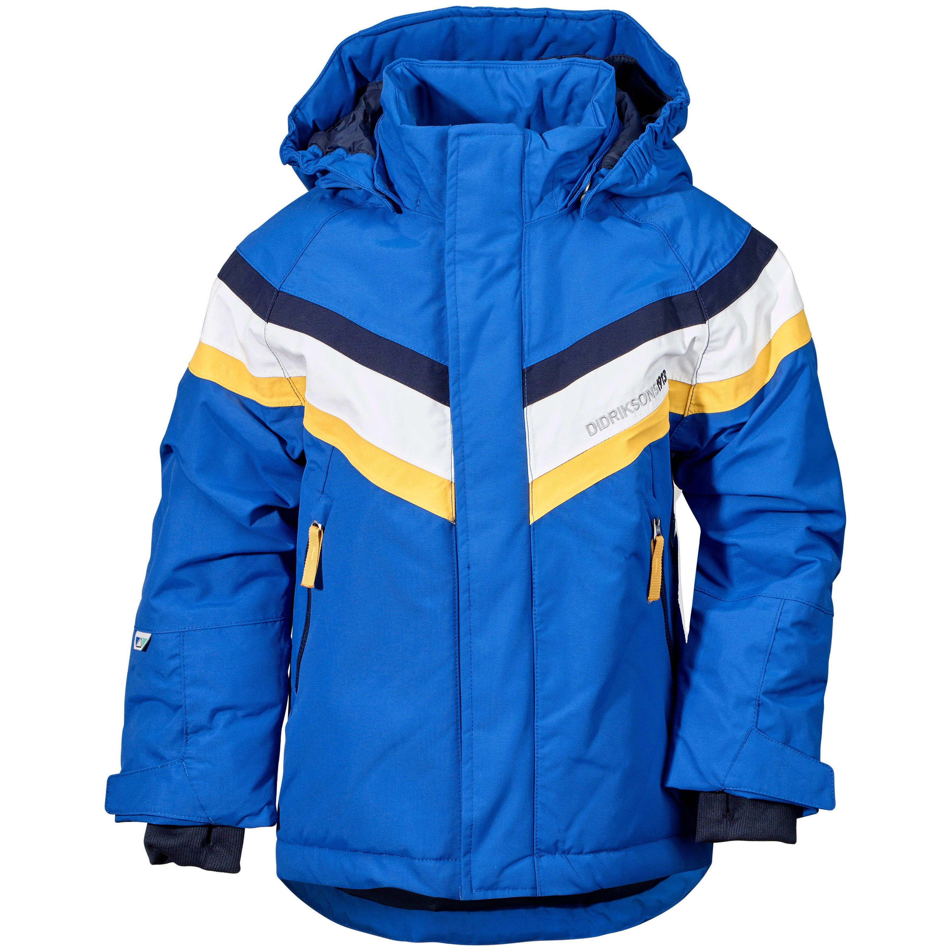 1be4633c Buy Didriksons Säfsen Kids Jacket from Outnorth