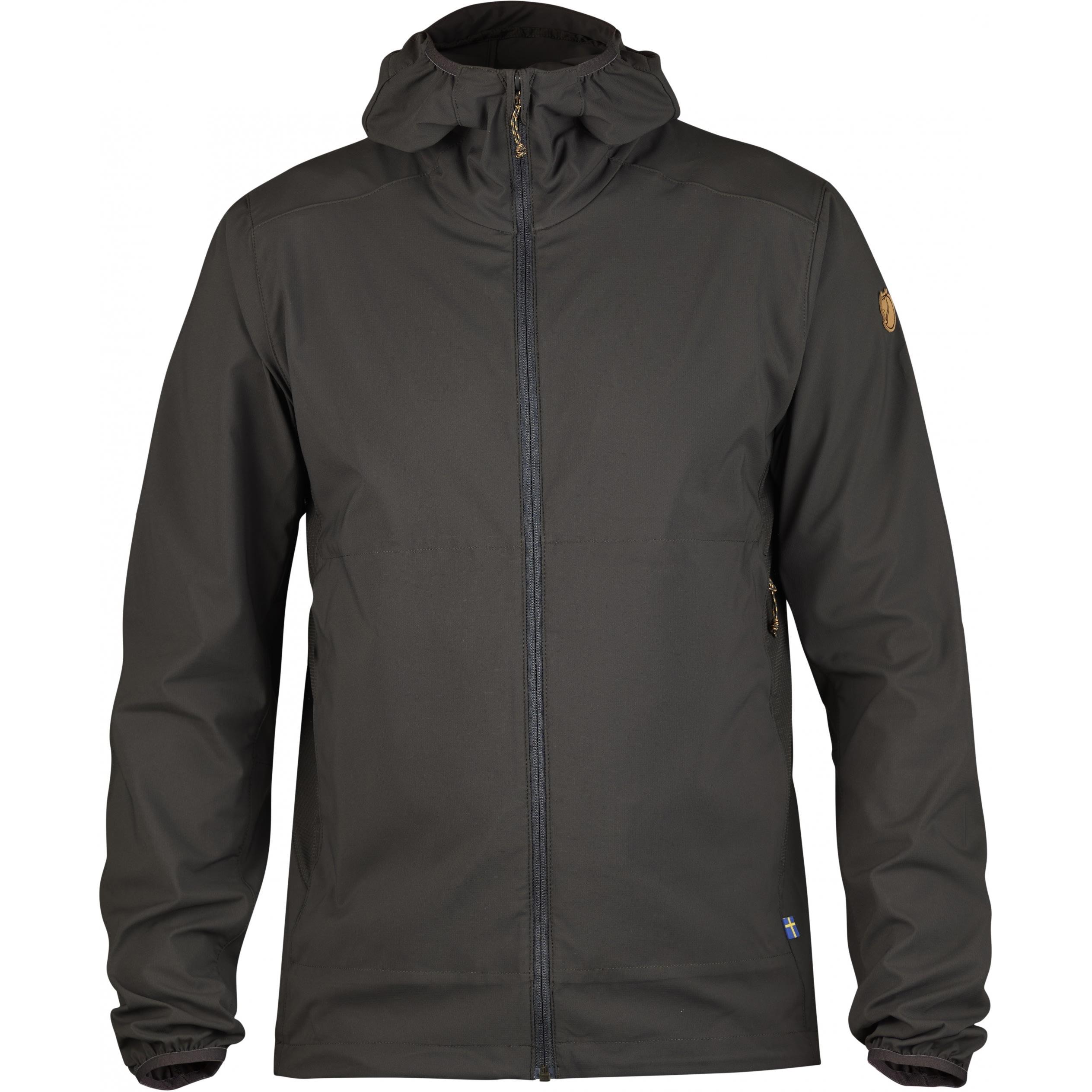 Fjällräven Abisko Hybrid Jacket Women's Outnorth