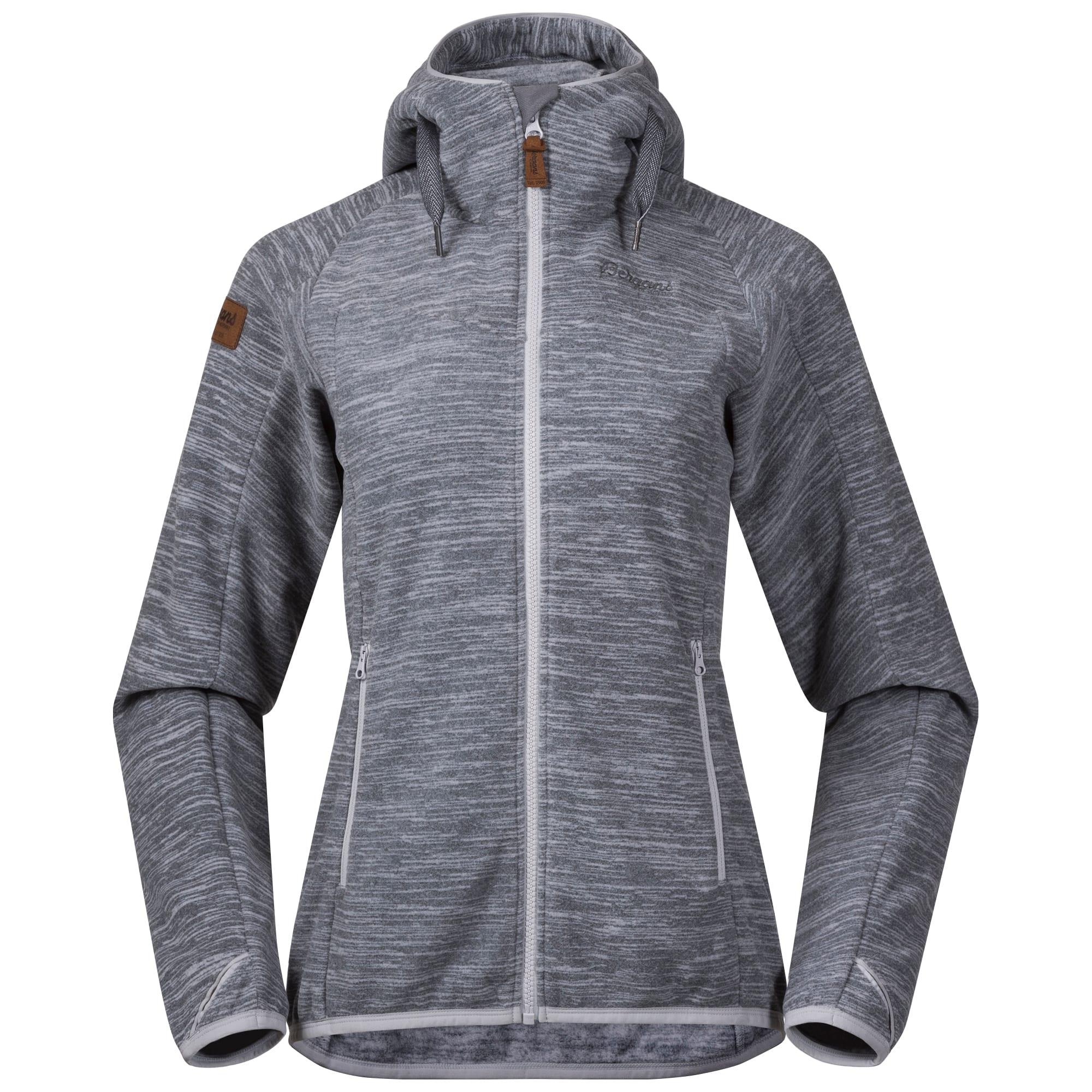 Hareid Fleece Jacket Women's
