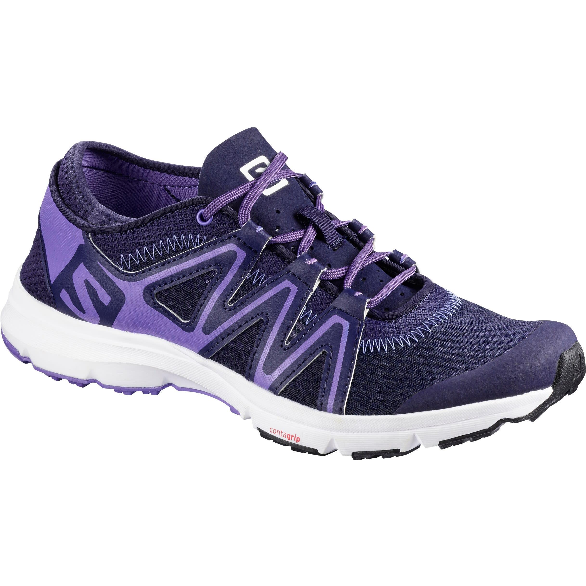 0e426b6cd4d Kjøp Salomon Women's Shoes Crossamphibian Swift P fra Outnorth