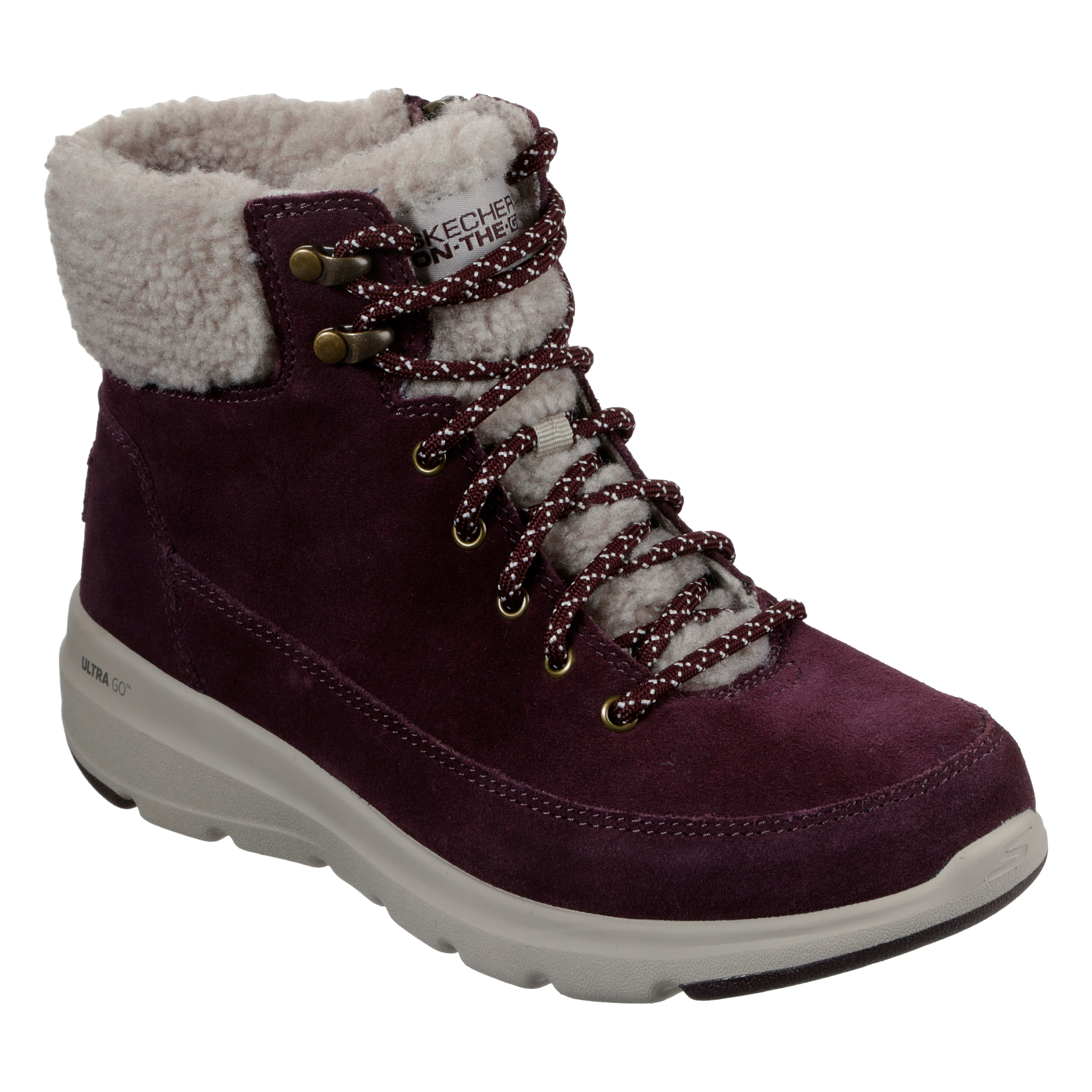 sketcher boots womens