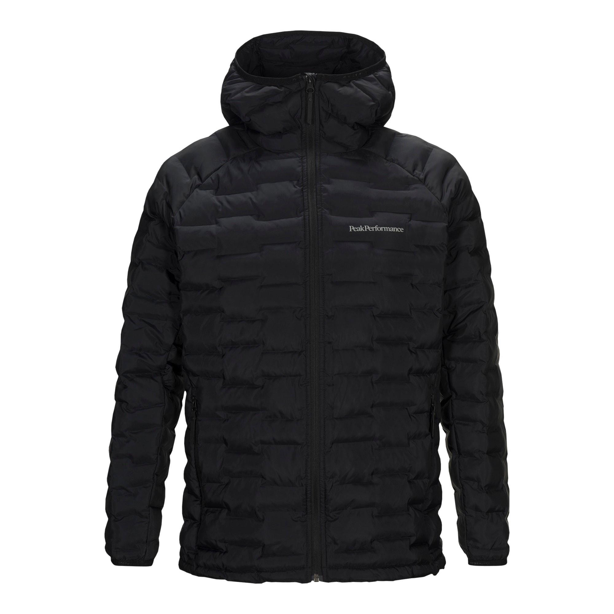 Argon Light Hooded Jacket Men's