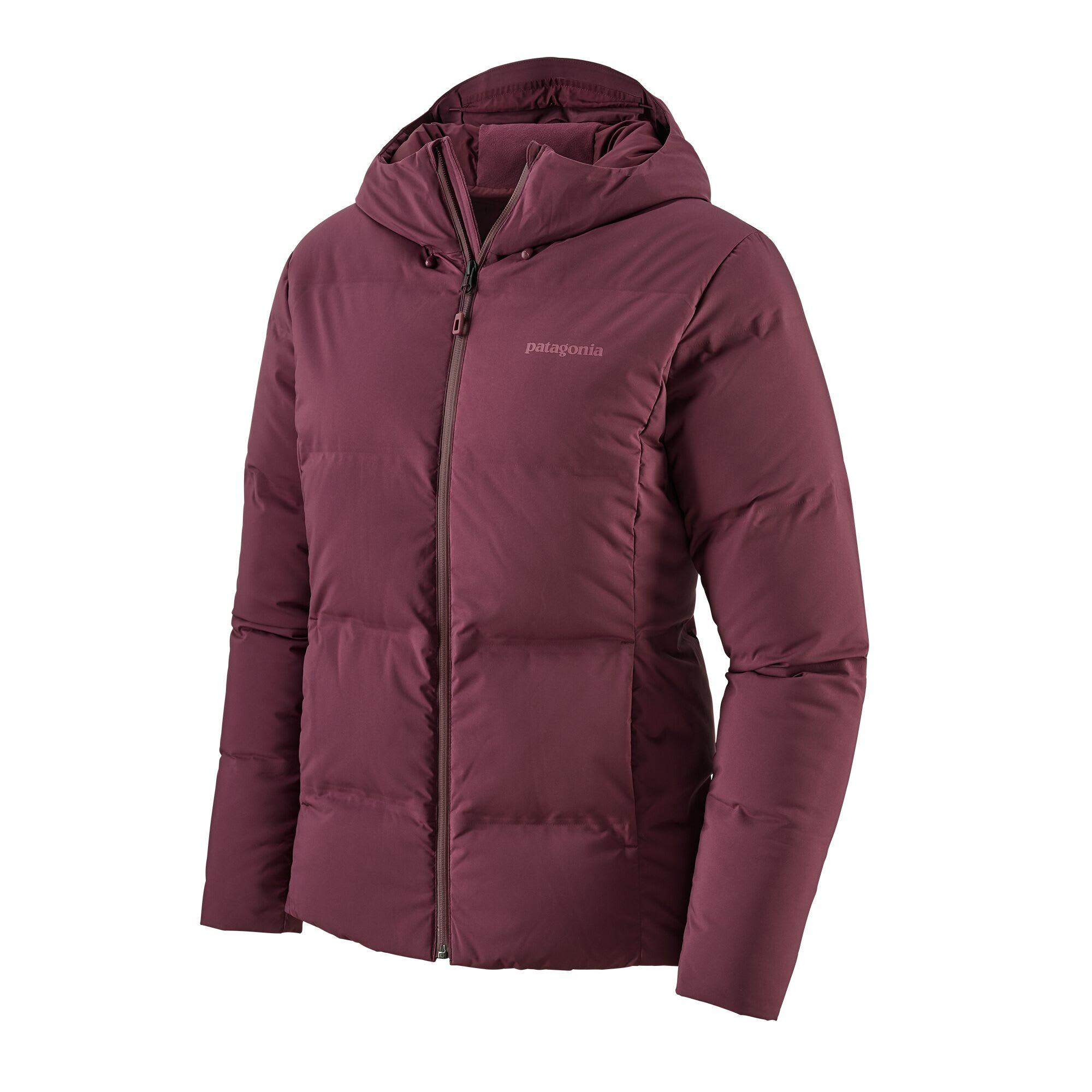 Patagonia Jakker & Vester | Dame | Nye sportsklær på nett