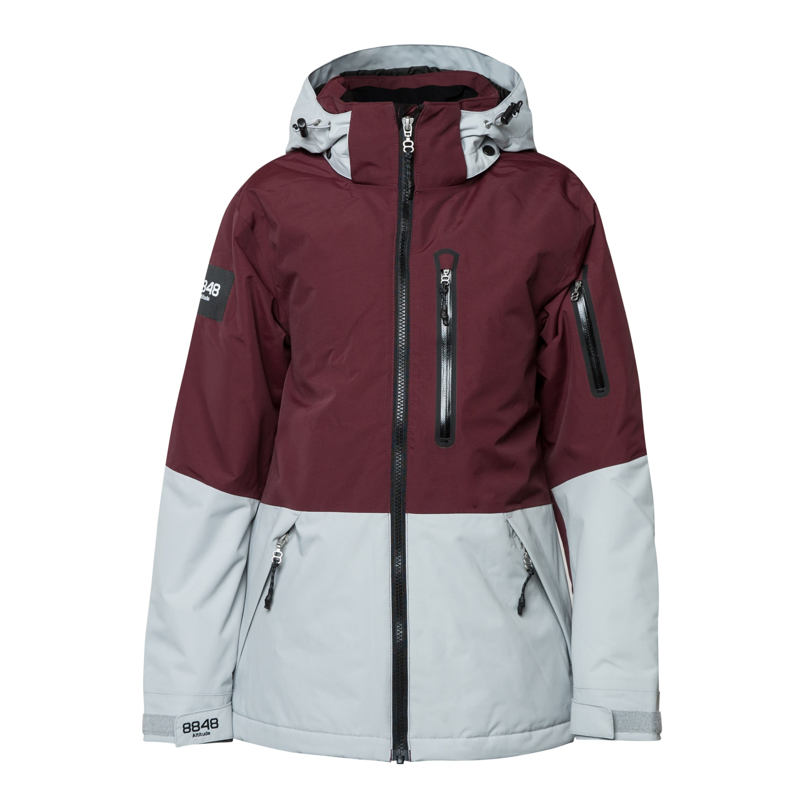 8848 Altitude Kaman Jacket Jr Toppatakki | Intersport