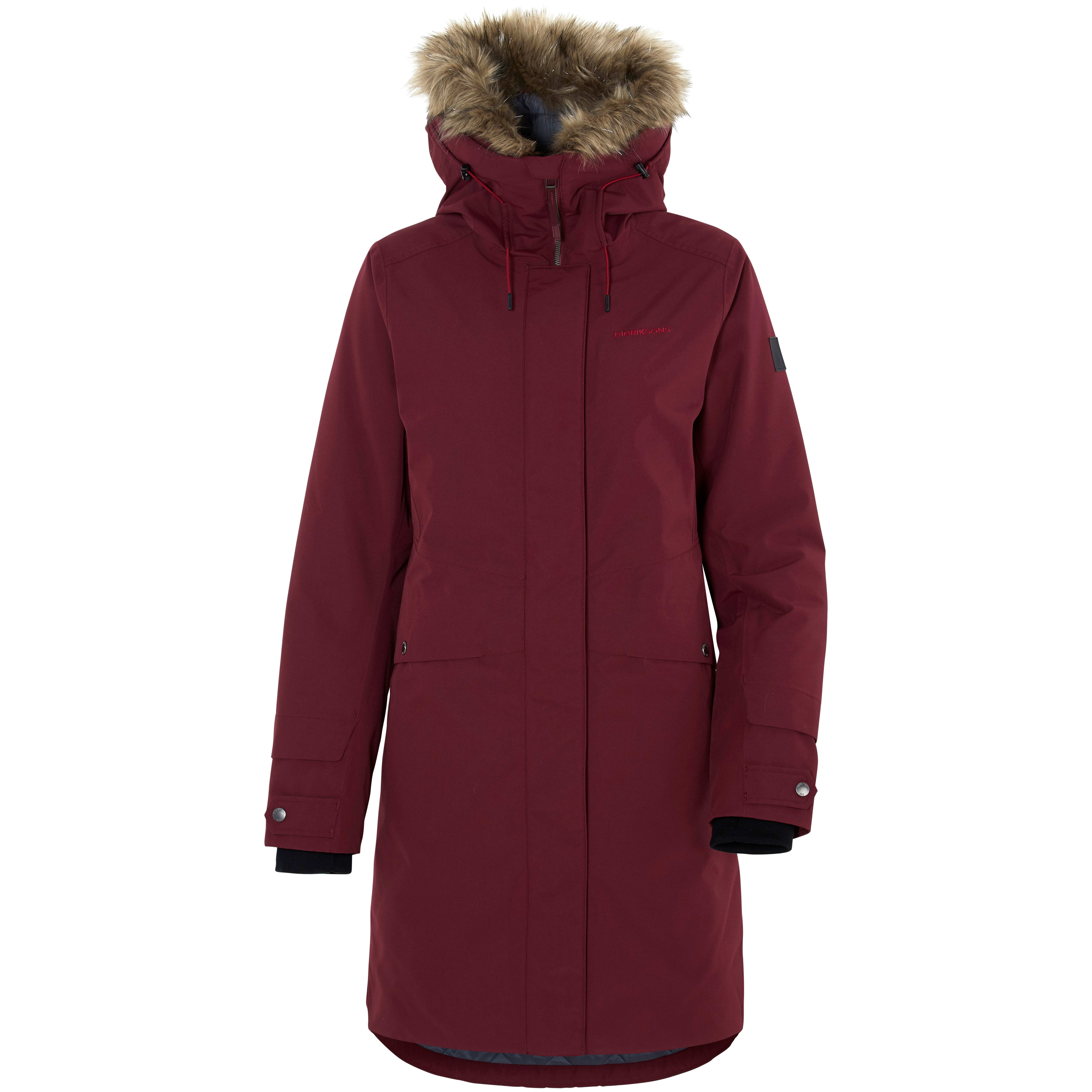 Buy Didriksons Elin Women's Parka from Outnorth