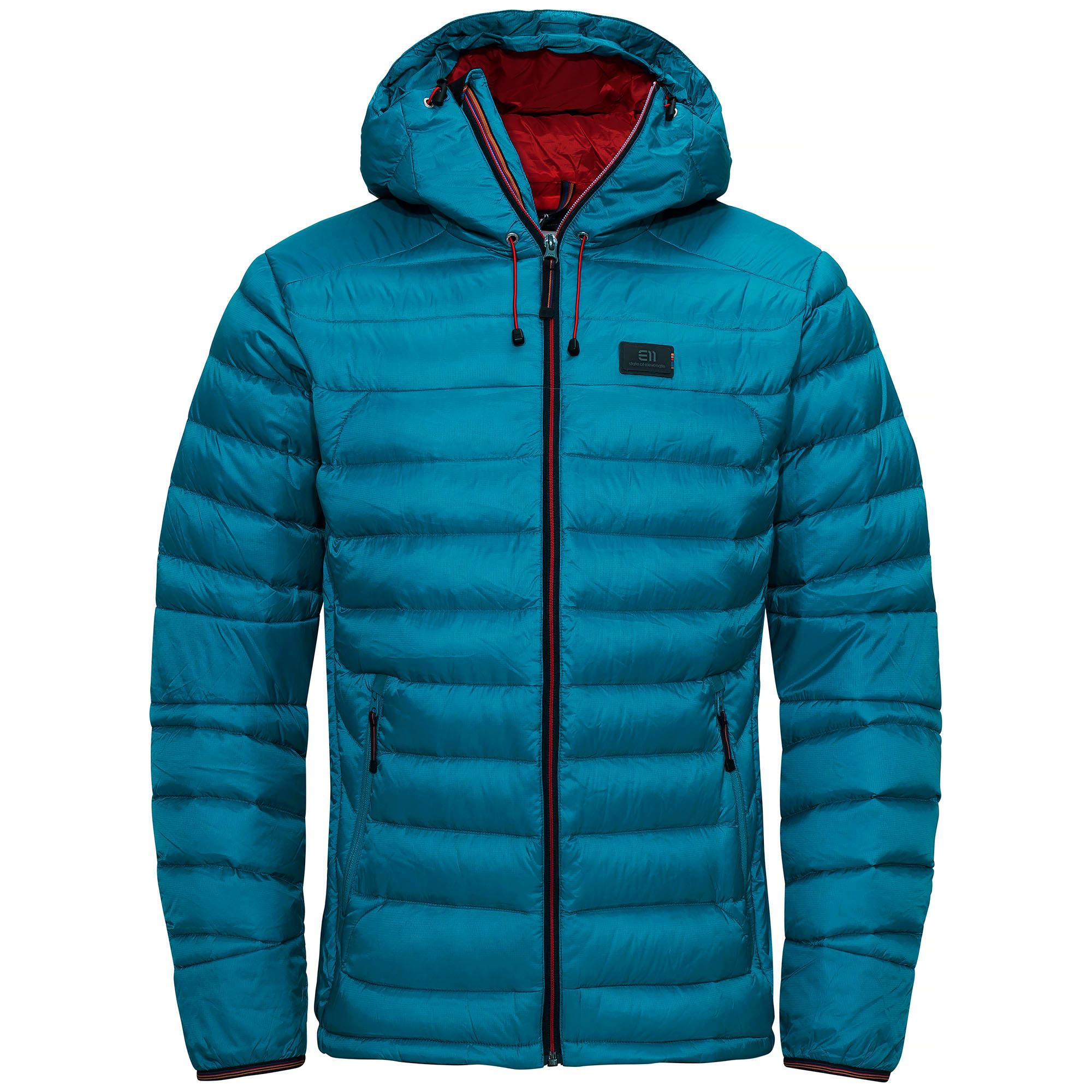 Kjøp Elevenate Men´s Agile Jacket fra Outnorth