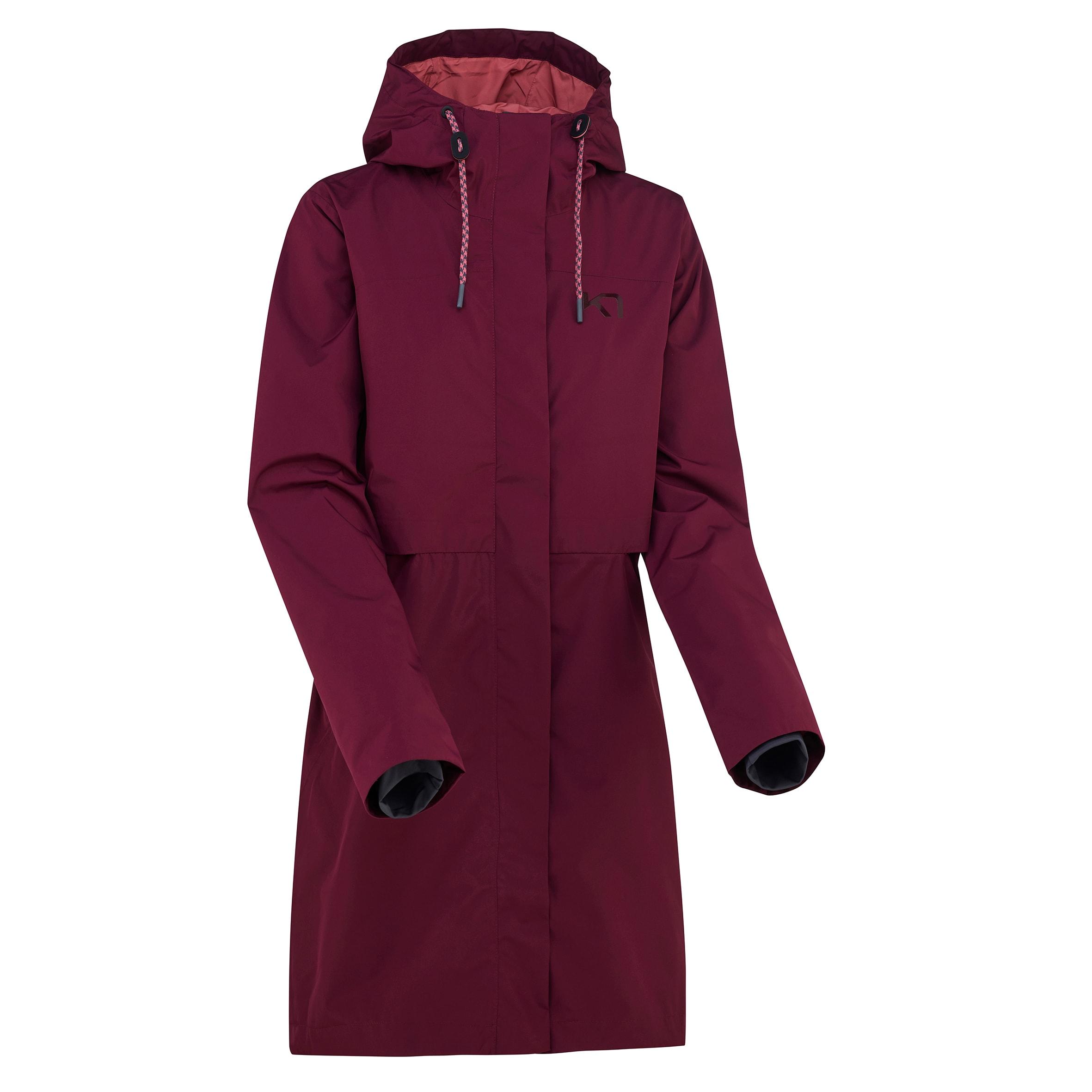 Women's Tvildemoen L Jacket