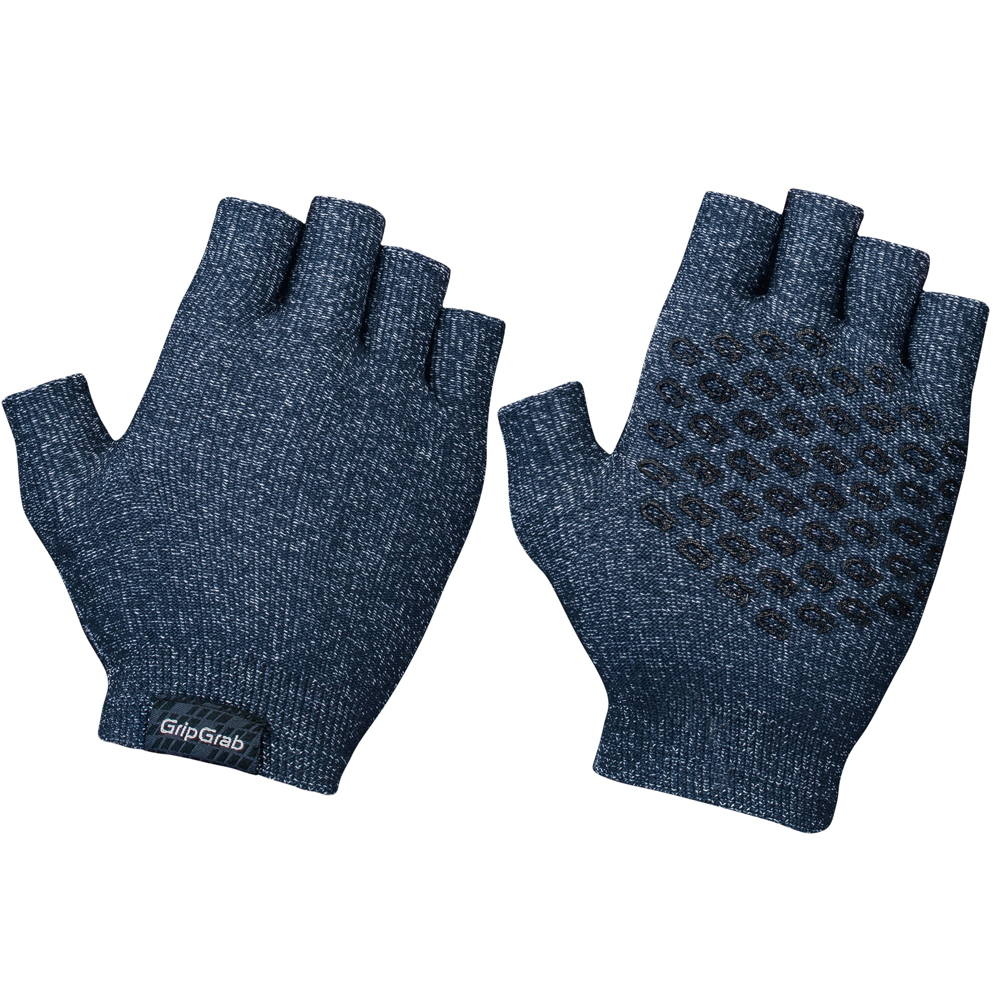 Kjøp GripGrab Freedom Knitted Cycling Gloves fra Outnorth