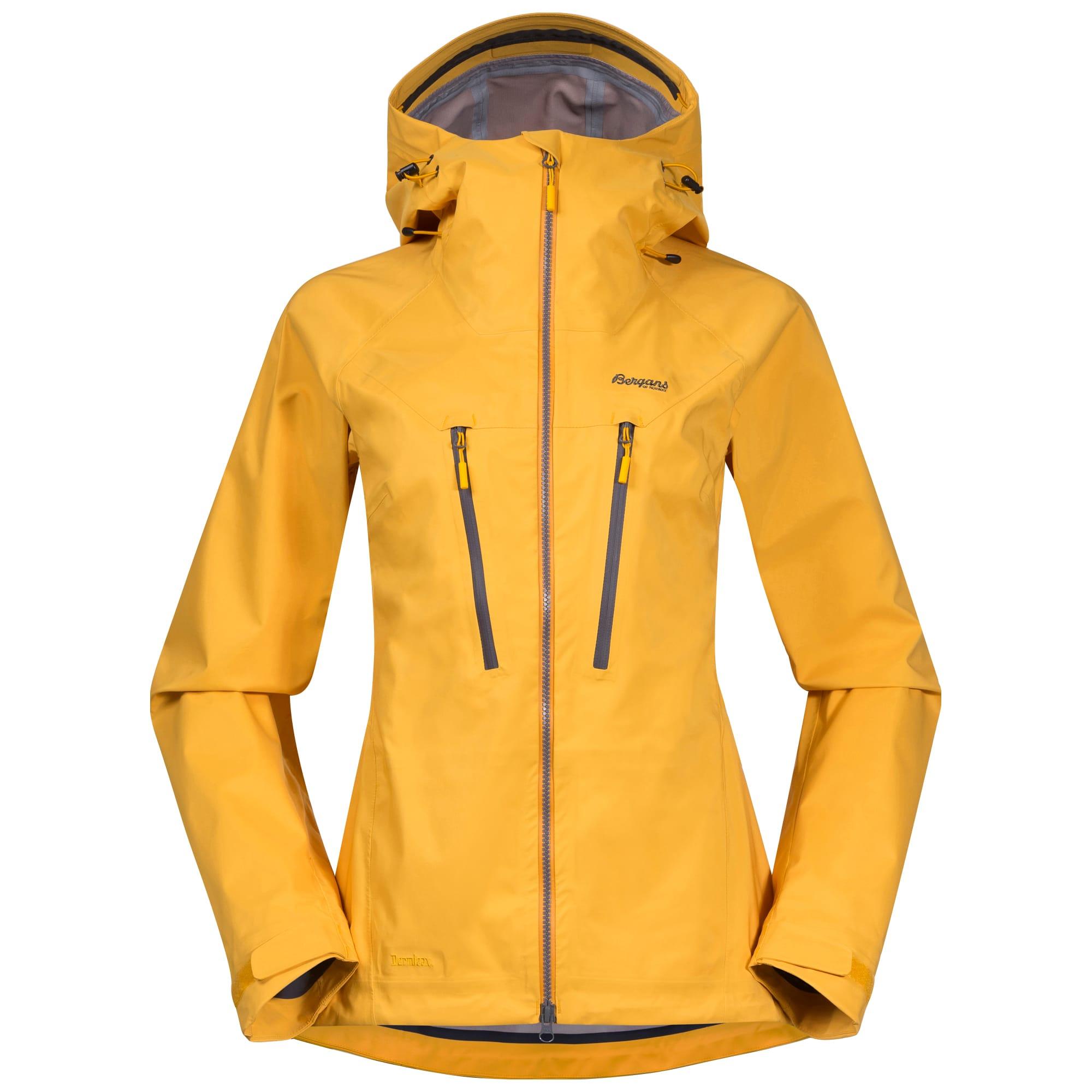 Kjøp Bergans Cecilie 3L Jacket Women's fra Outnorth