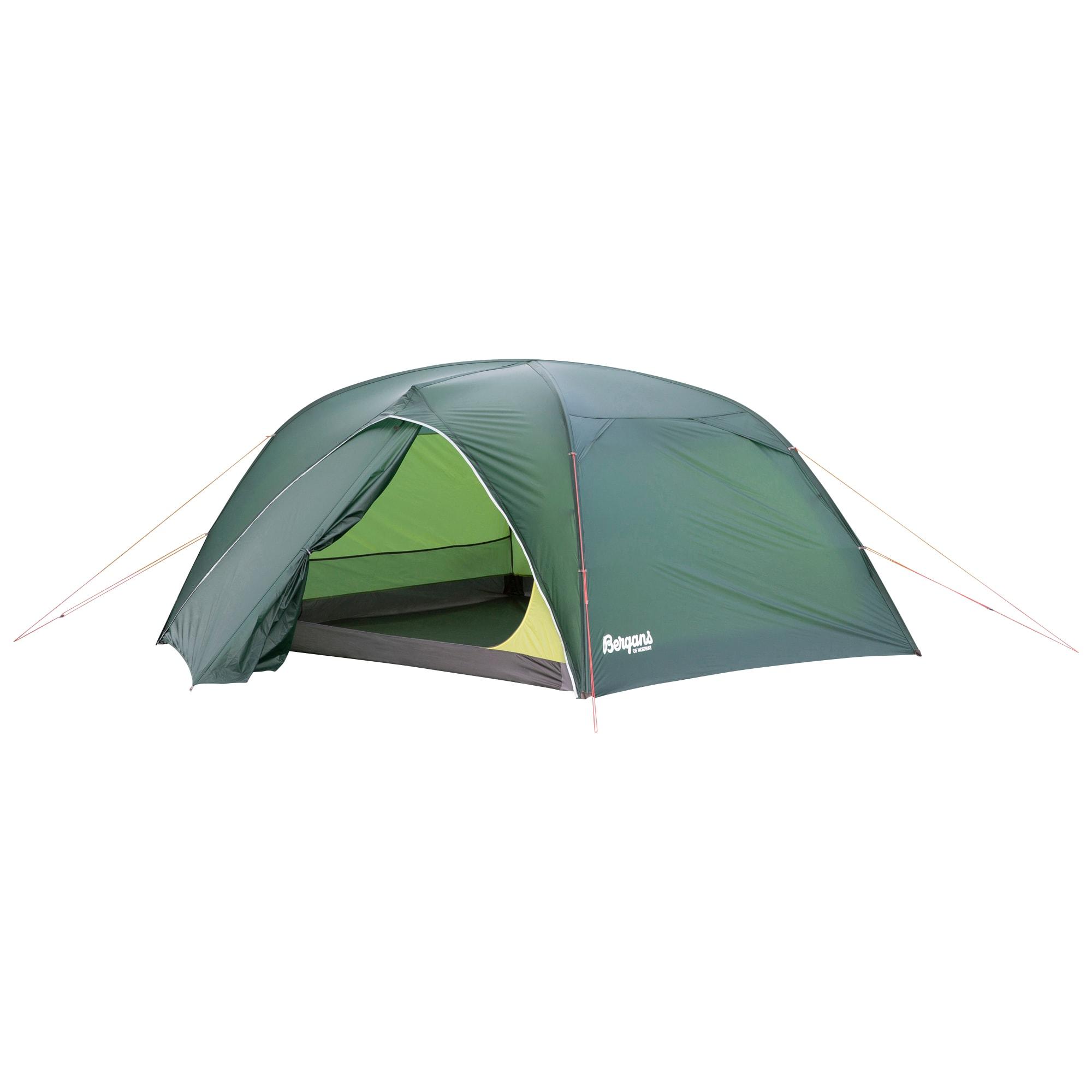 Kjøp Bergans Super Light Dome 3 pers Tent fra Outnorth