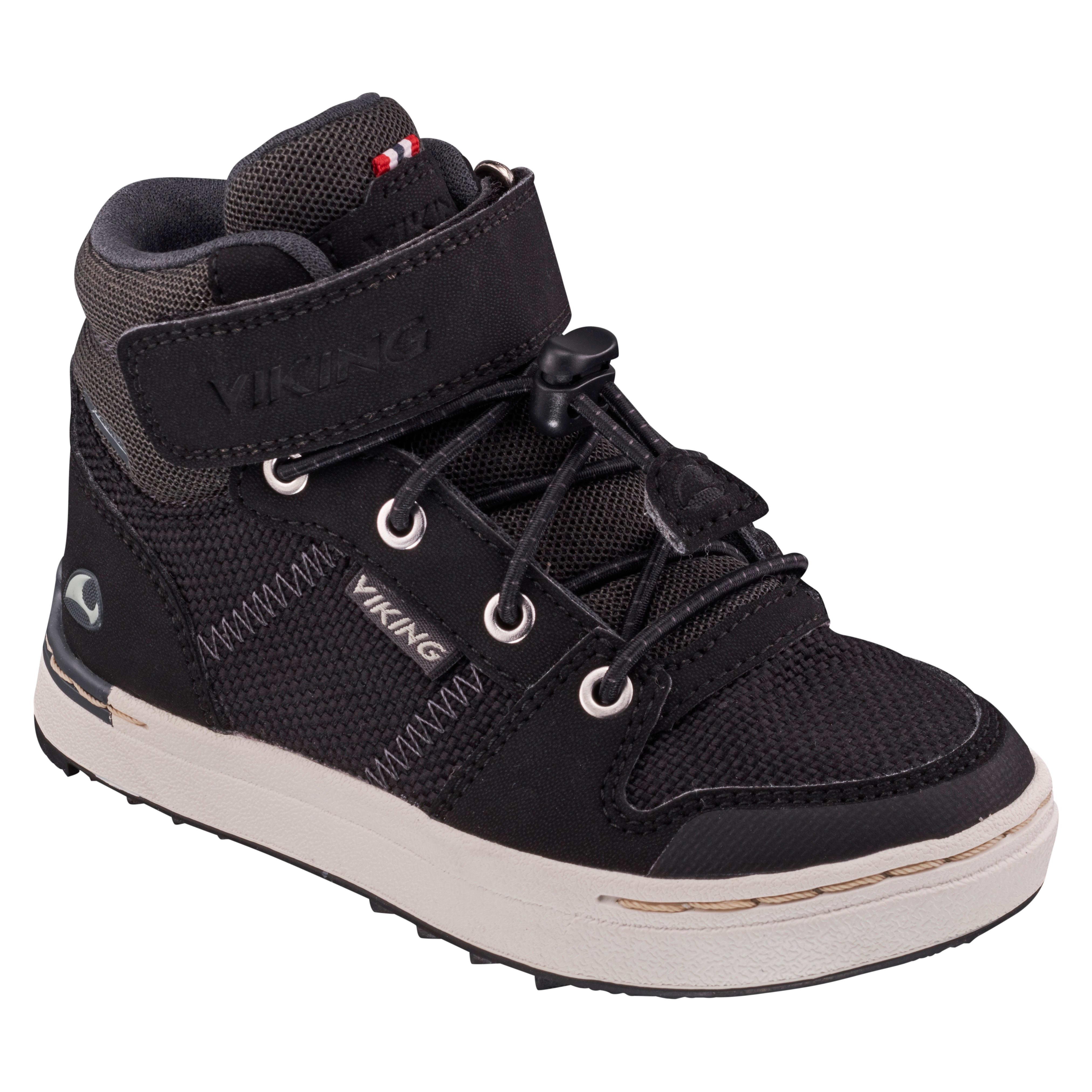 Köp Viking Footwear Kid's Tonsen Mid Gore Tex hos Outnorth
