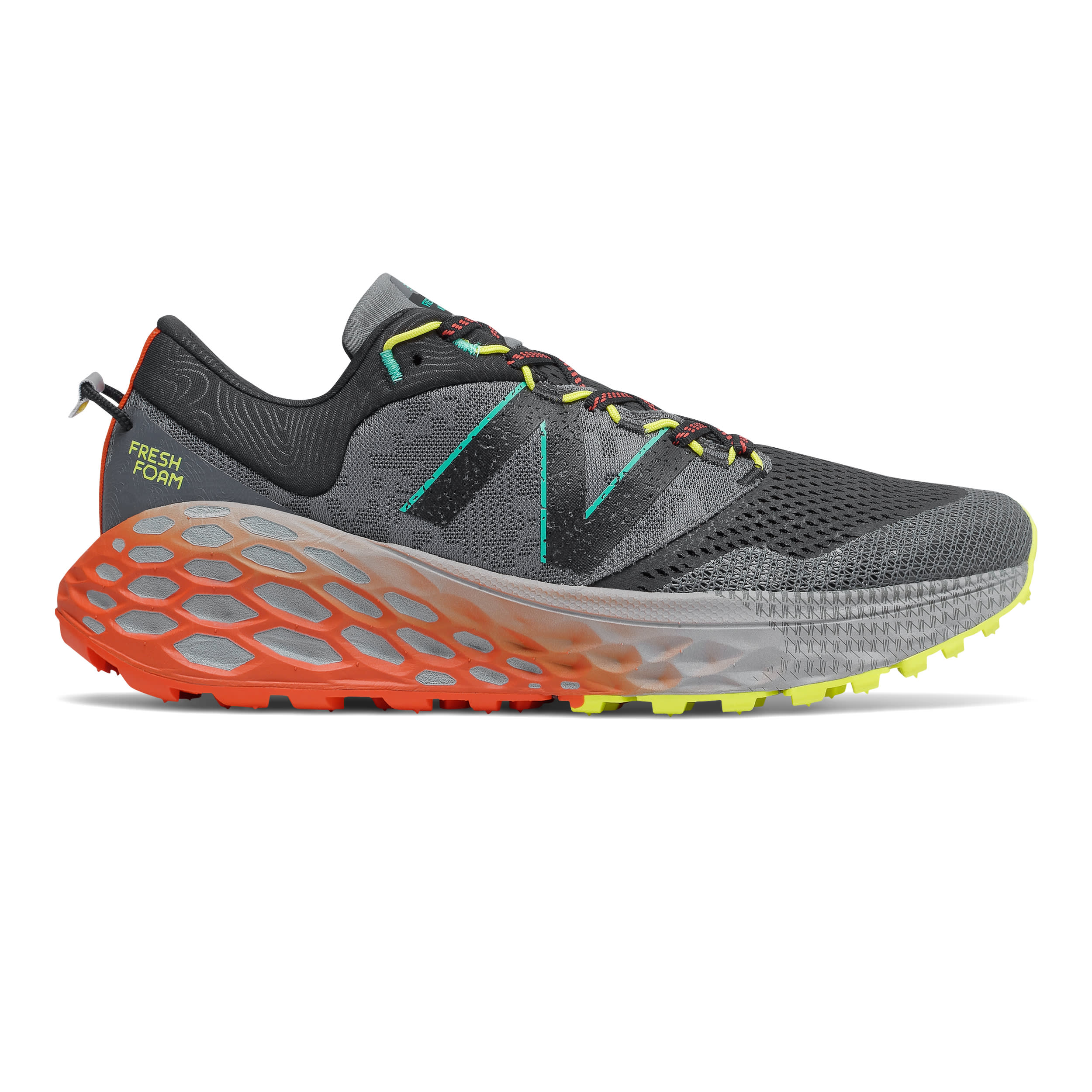 Huerta caligrafía Dolor  Buy New Balance Men's Fresh Foam More Trail v1 from Outnorth