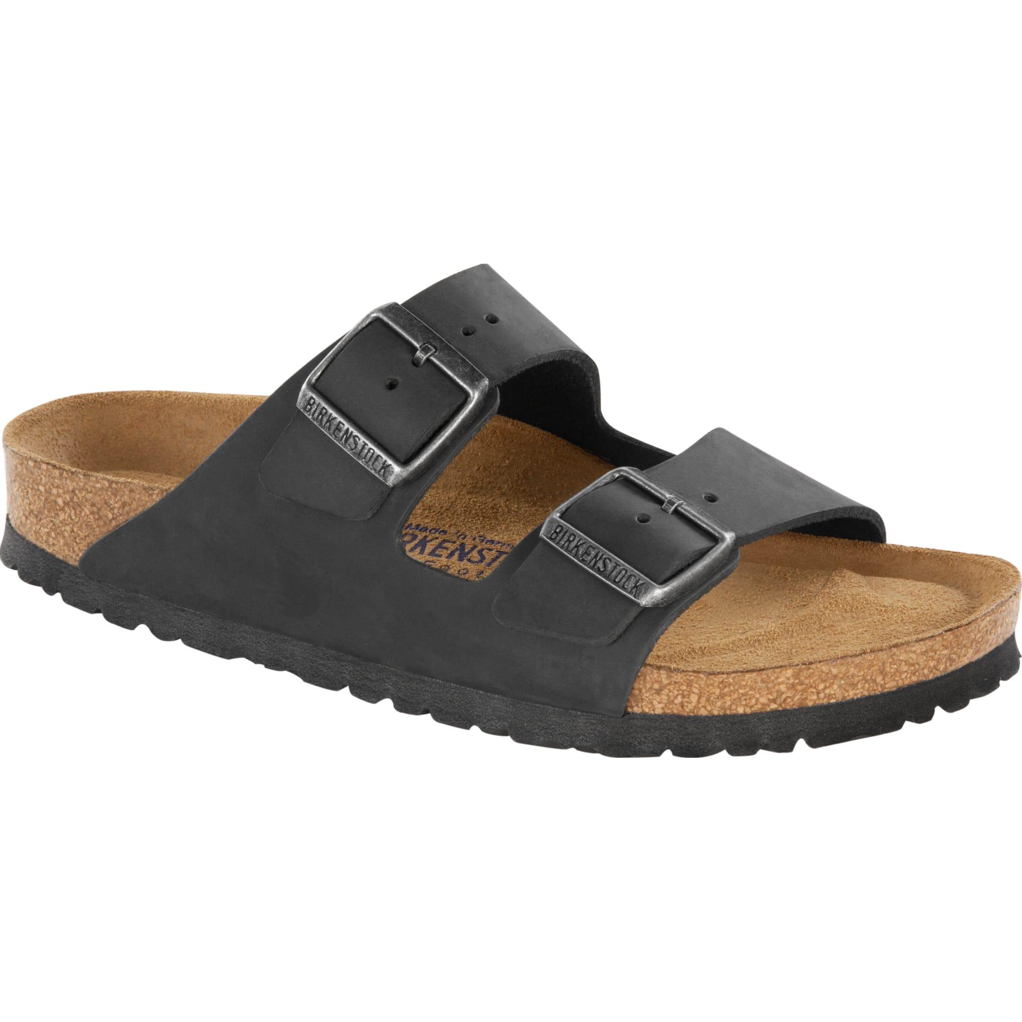 Arizona Soft Footbed sandaalit