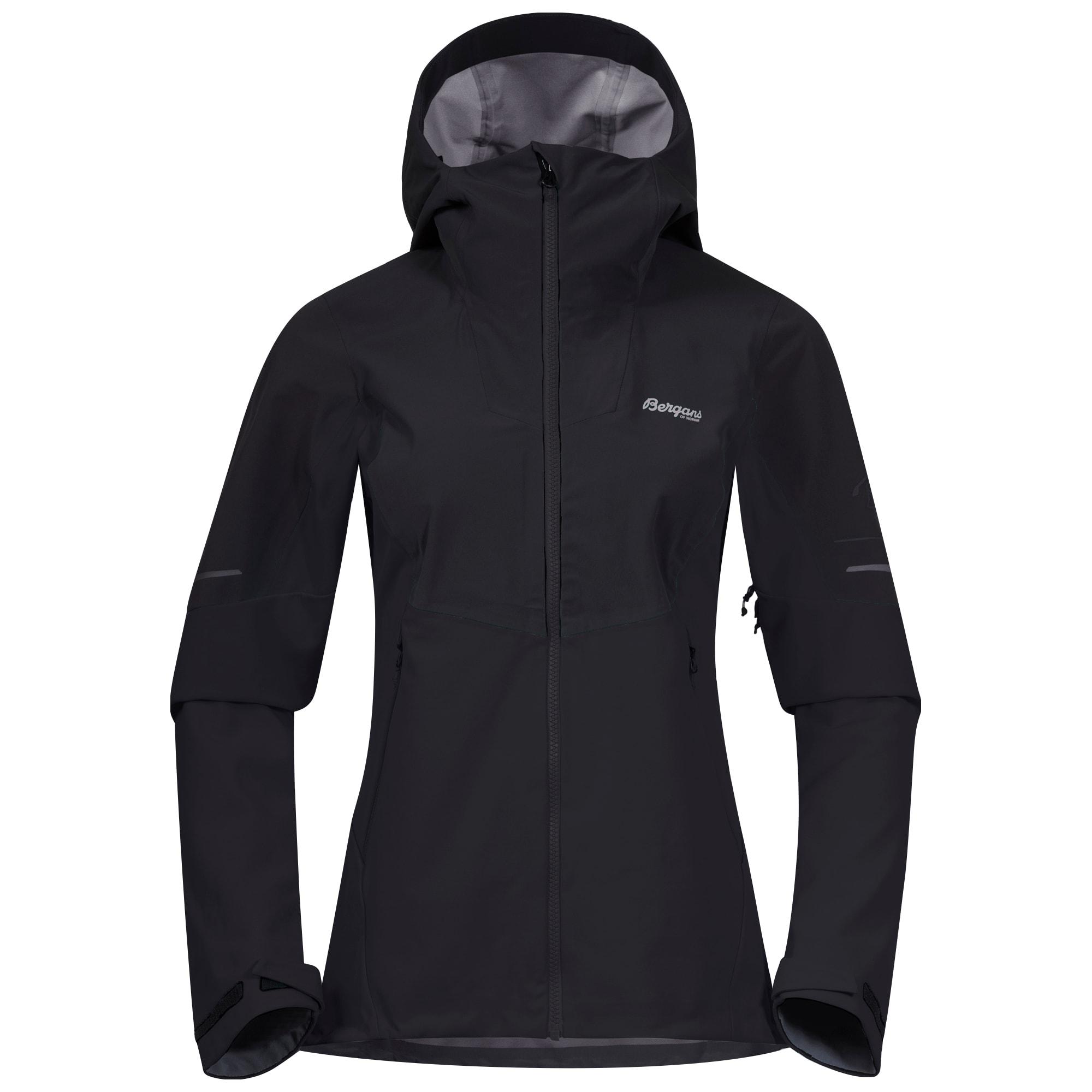 Senja Hybrid Softshell Women's Jacket