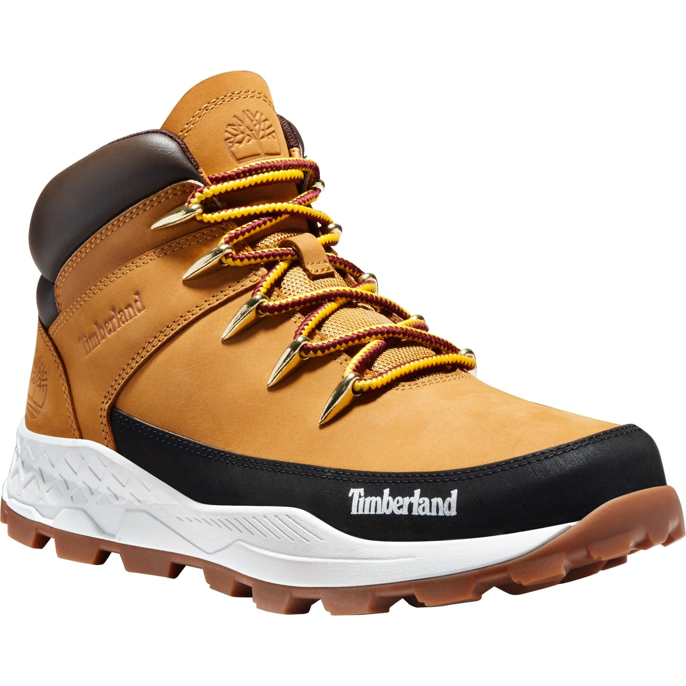 Funcionar Travieso temporal  Buy Timberland Men's Brooklyn Euro Sprint from Outnorth