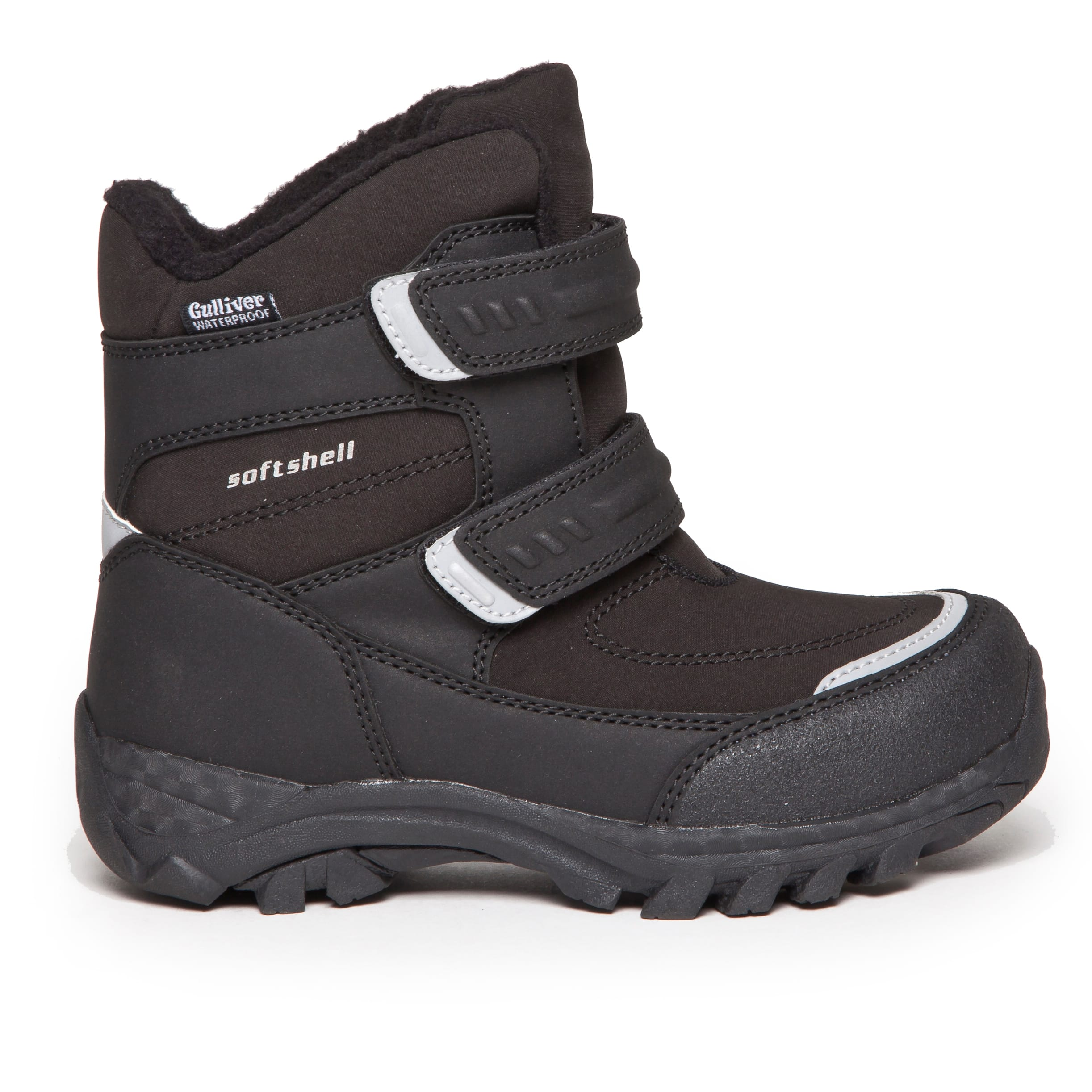 Kids Winter Boots Softshell