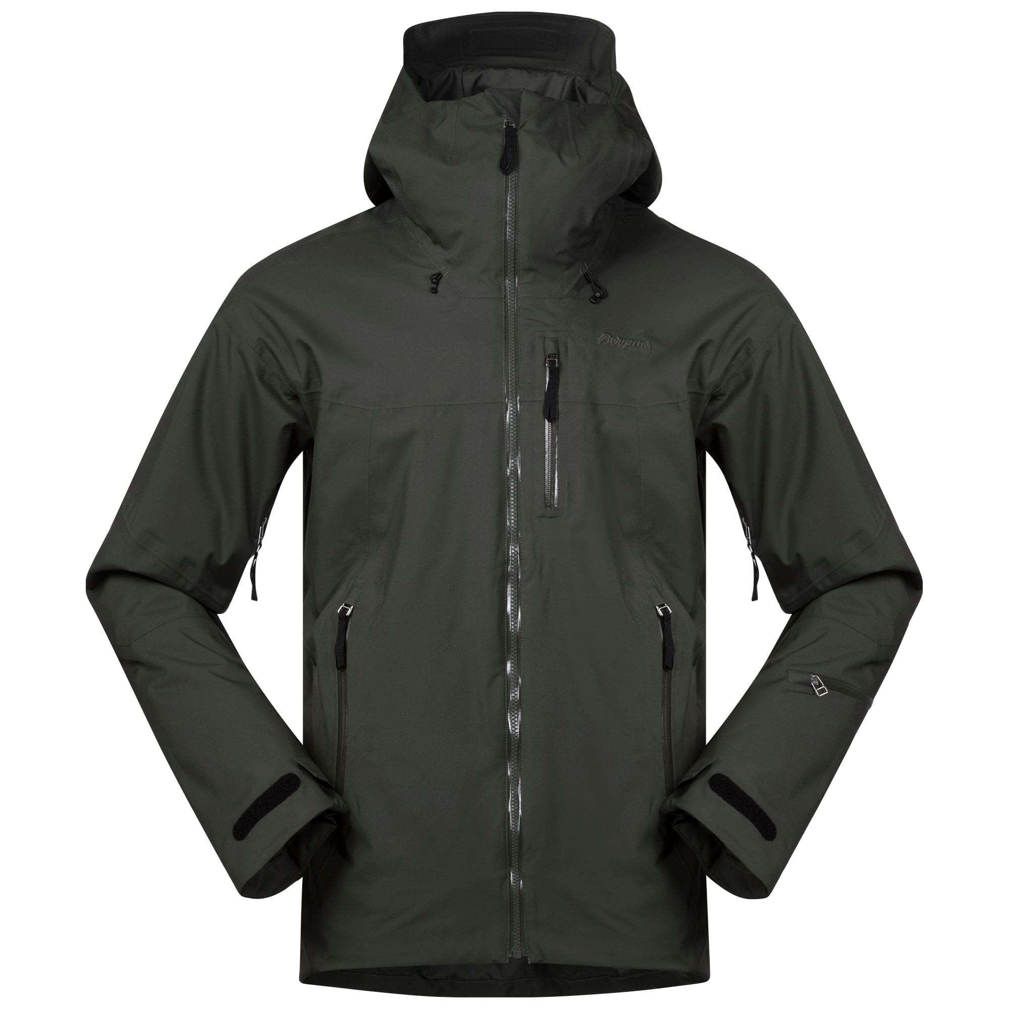 Men's Stranda Insulated Hybrid Jacket