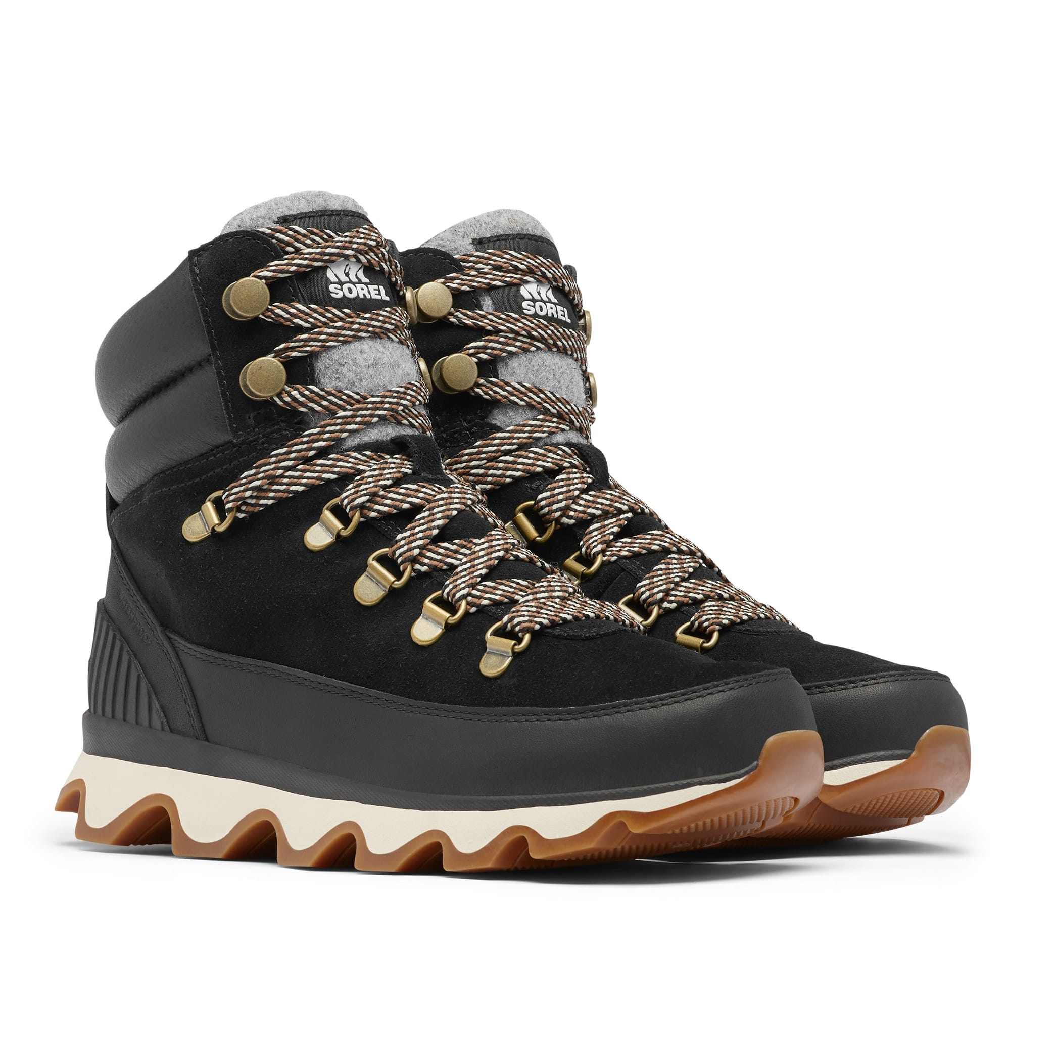 Buy Sorel Women's Kinetic Conquest from