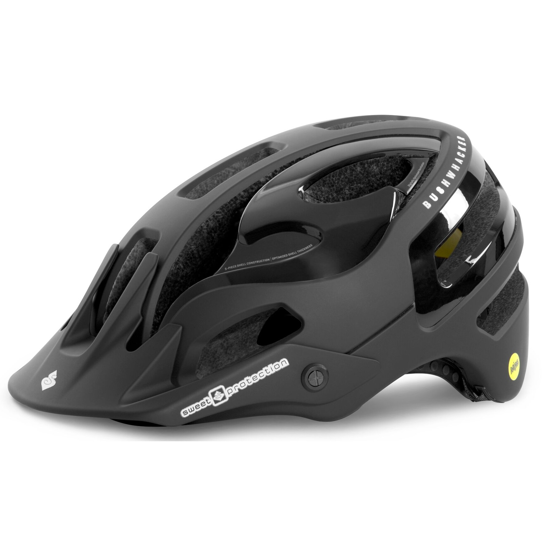 Bushwhacker II Mips Helmet | Hjelme